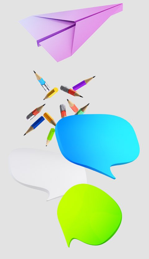 About Agency- icone chat2- The Prosumer Agency