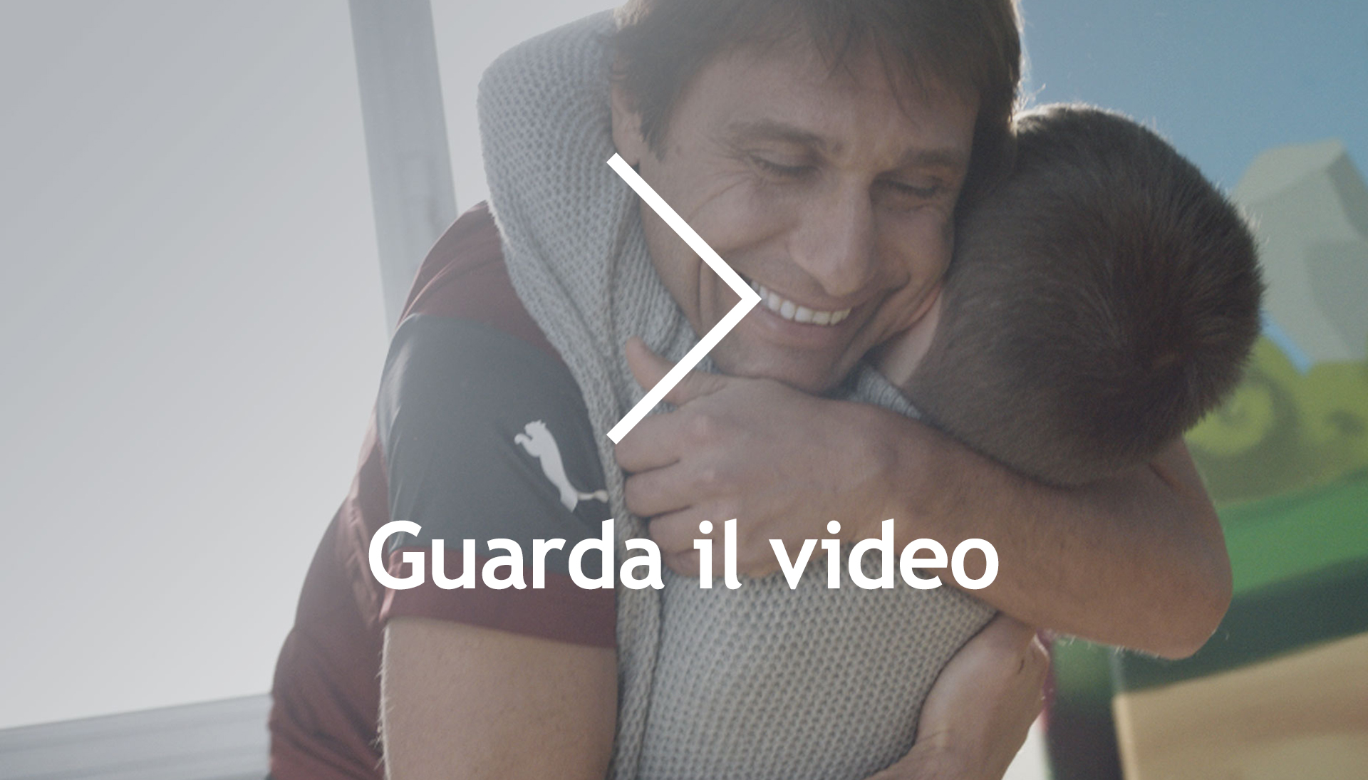 About Agency - fondazione don carlo gnocchi onlus video - The Prosumer Agency