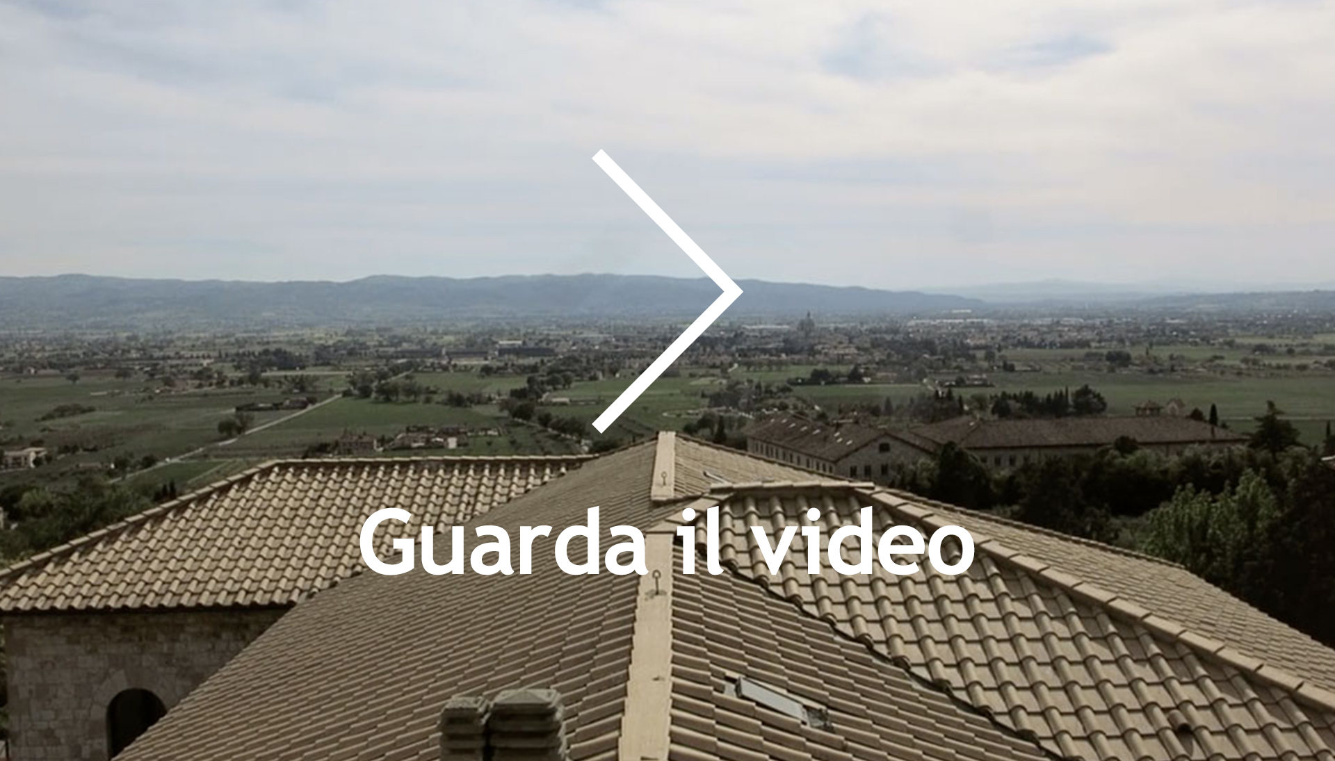 About Agency - Istituto Serafico video- The Prosumer Agency