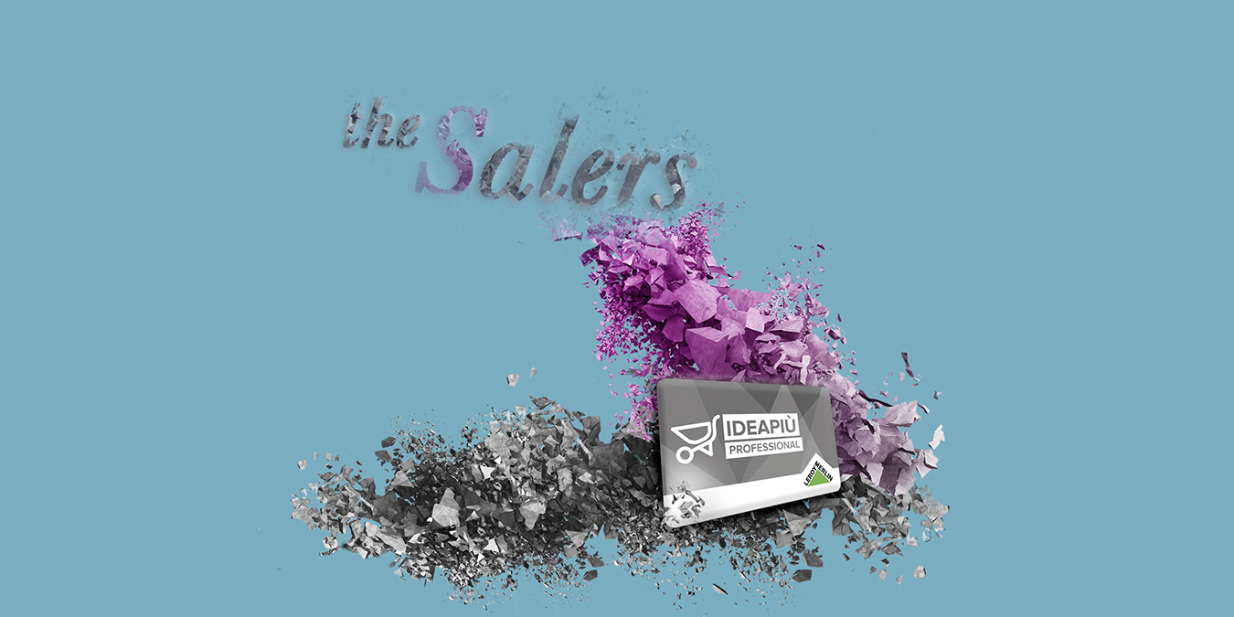 About Agency- The Salers sfondo - The Prosumer Agency