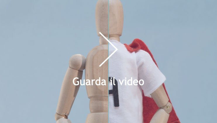 About Agency - video Iniziale mobile - The Prosumer Agency