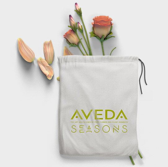 About Agency - Aveda seasons Marketing operazione web