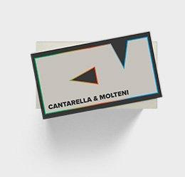 About Agency - Cantarella e Molteni progetto